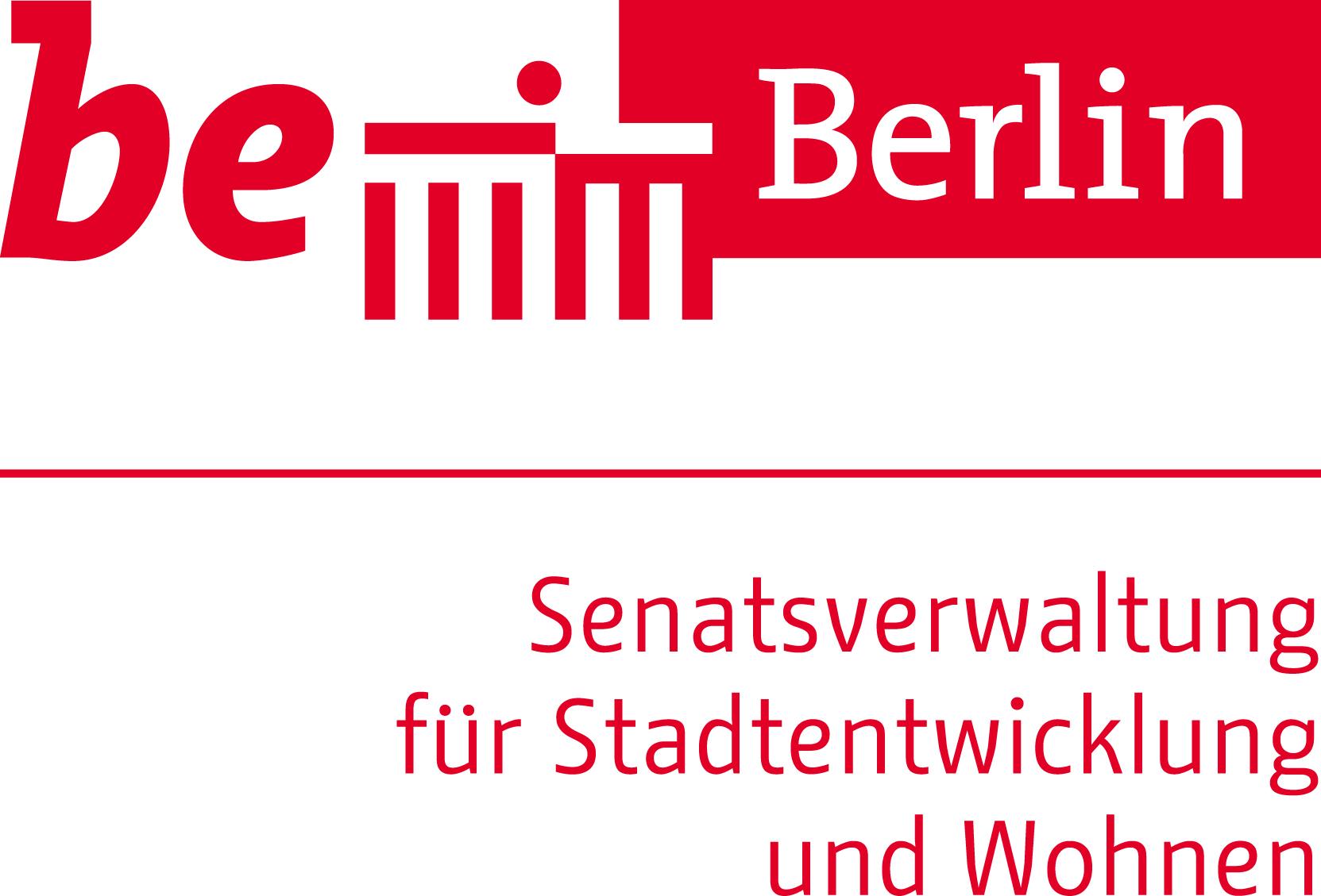 Senatsverwaltung für Stadtentwicklung und Wohnen Berlin